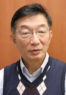 福島県の支援を続ける小綿さん