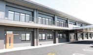 介護老人保健施設が石田にオープン