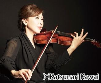 寺井尚子さん