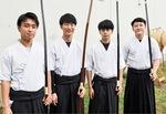 左から二見さん、本橋さん、直江さん、三井さん