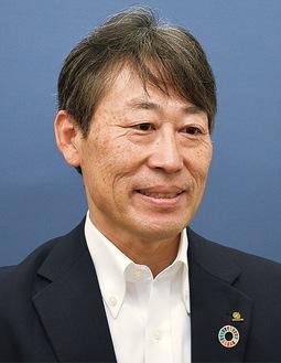 鈴木康弘代表取締役