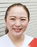 高橋 優花さん