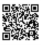 サイトにアクセスするための二次元コード