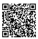 友だち登録用の二次元コード