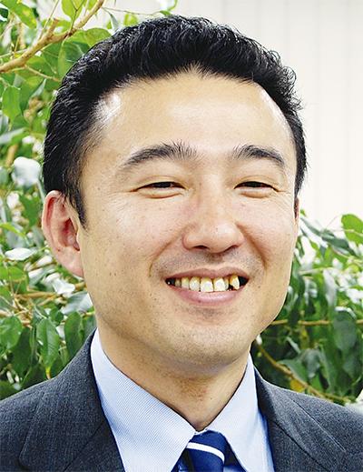 飯 田 博 之さん