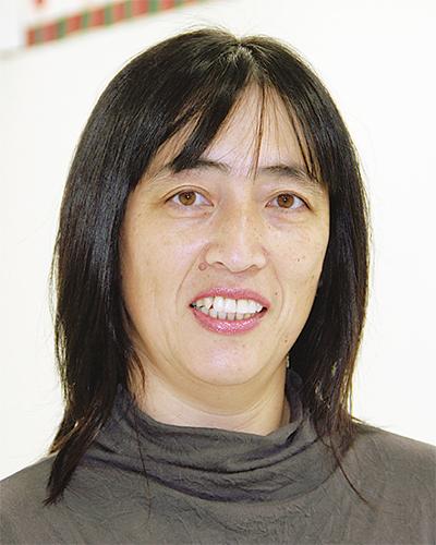 弘中 佳寿美さん