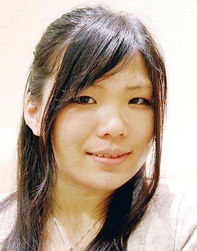 小野田 紗季さん