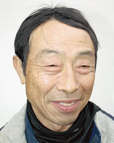 亀井 俊正さん