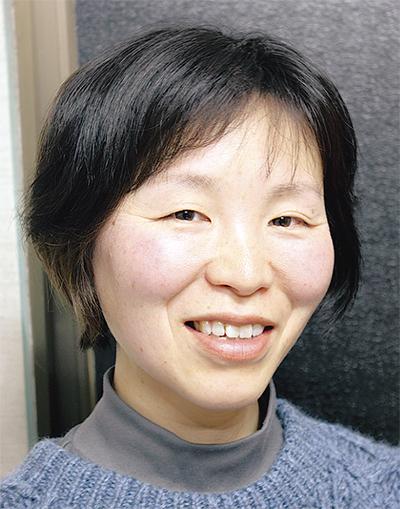 増田 美奈子さん