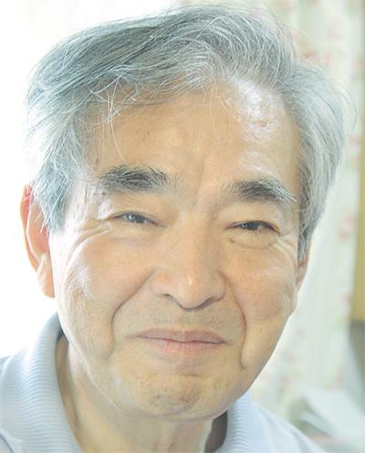 小田 賢一さん
