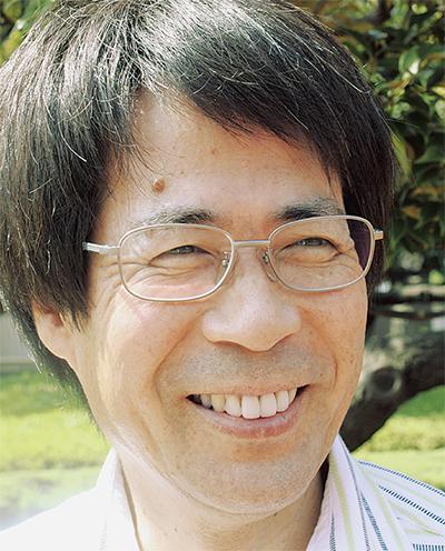 川島 敏郎さん