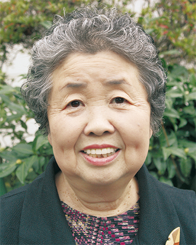 和田 綾子さん
