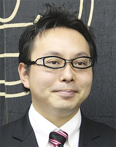 加藤 宗兵衛さん