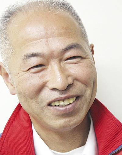 平田 重吉さん