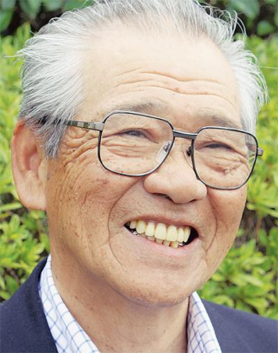 小島 利明さん