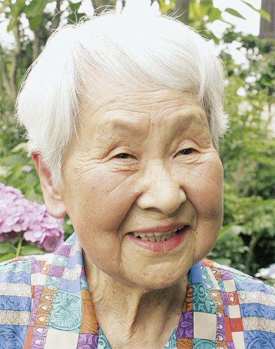 坂本 郁子さん