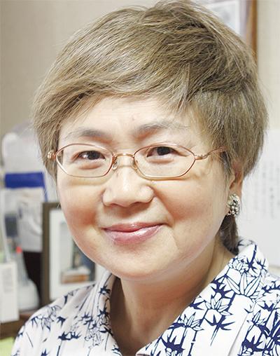 齊藤 紫香さん