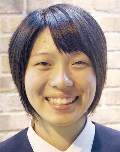 安念 桃子さん
