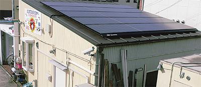 住宅用太陽光発電もおまかせ