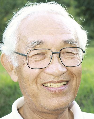 菊地 孝之さん