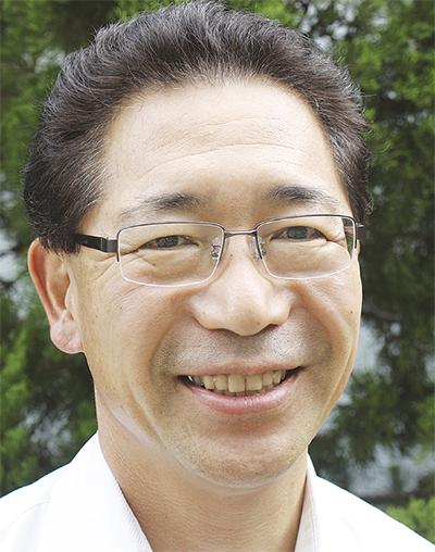 山田 貴久さん