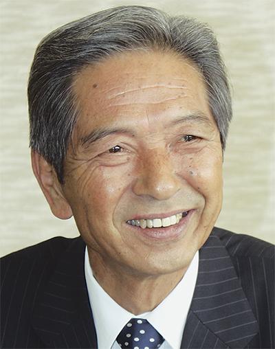 高山 松太郎さん