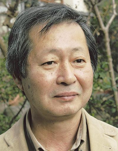 長谷川 修さん