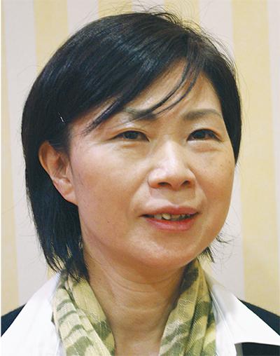 中野 眞弓さん