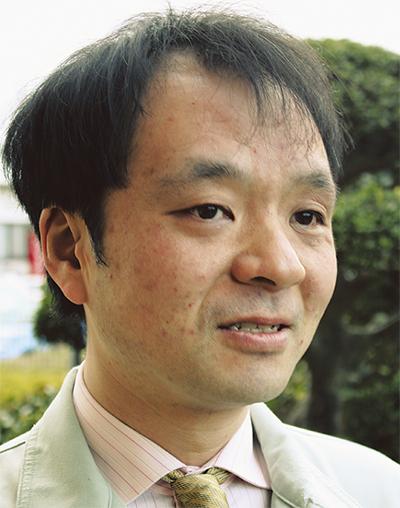 石川 浩一さん