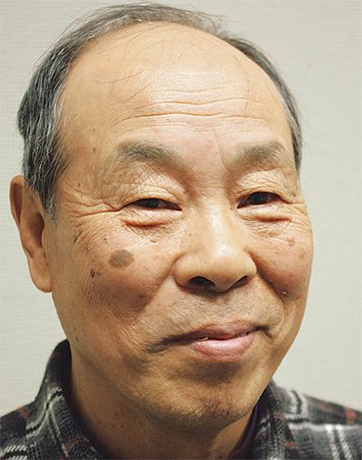 山口 靖之さん