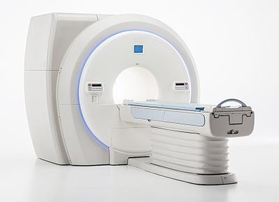 MRI導入で「脳ドック」開始