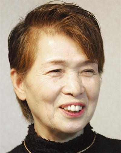 高坂 美智子さん
