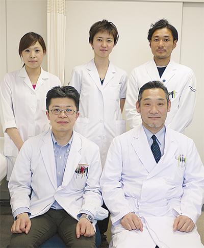 地域の生活を支える医療へ