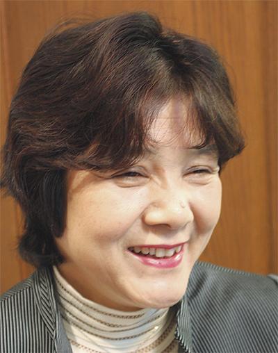 谷山 敬子さん