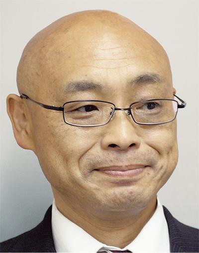 小沼 富夫さん