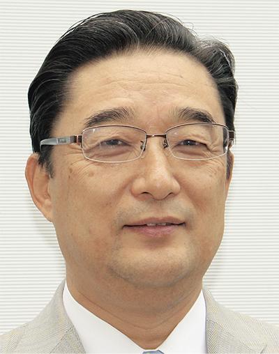 山田 晶久さん