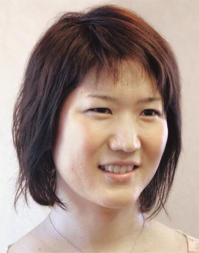 吉田 杏奈さん