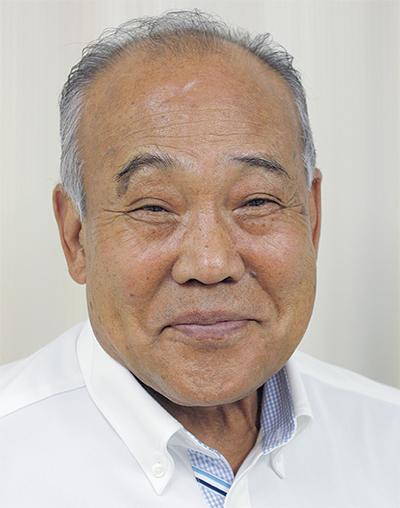 佐藤 敬三さん