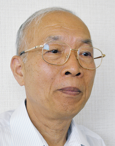城所 卓雄さん
