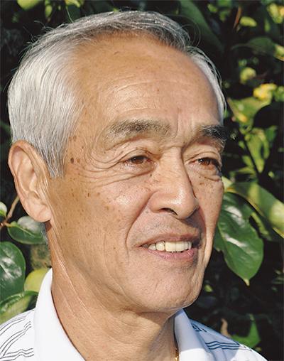 黒田 義夫さん