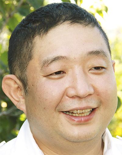 竹内 洋伸さん