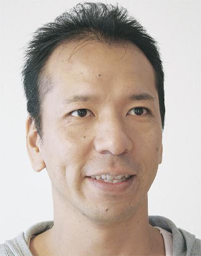 遠藤 智さん