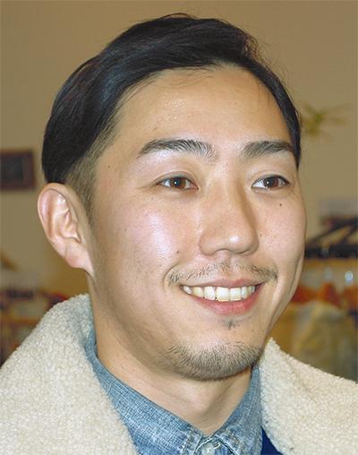 橋本 光正さん