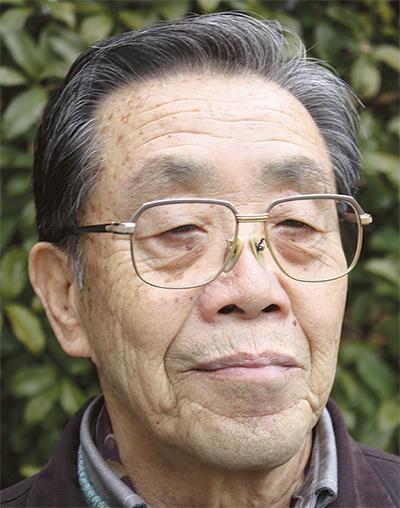 田中 米昭さん