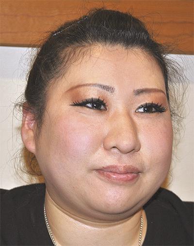 中村 里奈さん