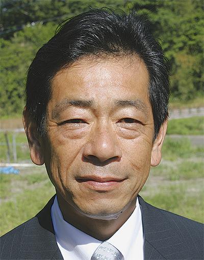 飯塚 武彦さん