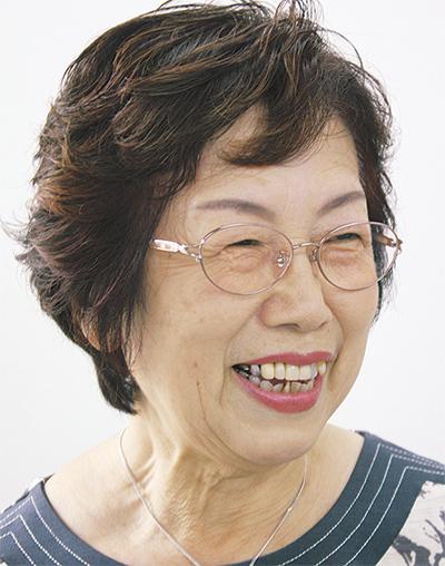 齊藤 幸子さん