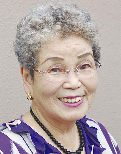 繁田 秀子さん