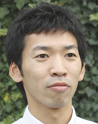廣田 達也さん