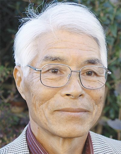 江頭 良弘さん